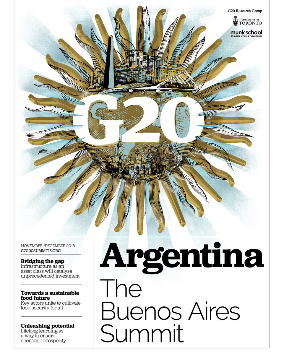 G20 Argentina: The 2018 Buenos Aires Summit